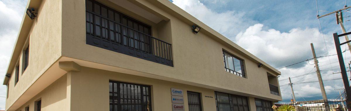 Centro de Investigación Médica Chía Caimed