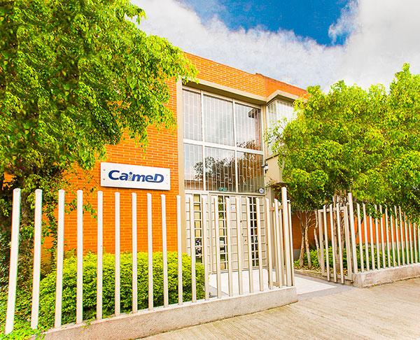 Centro de Investigación Clínica Bogotá