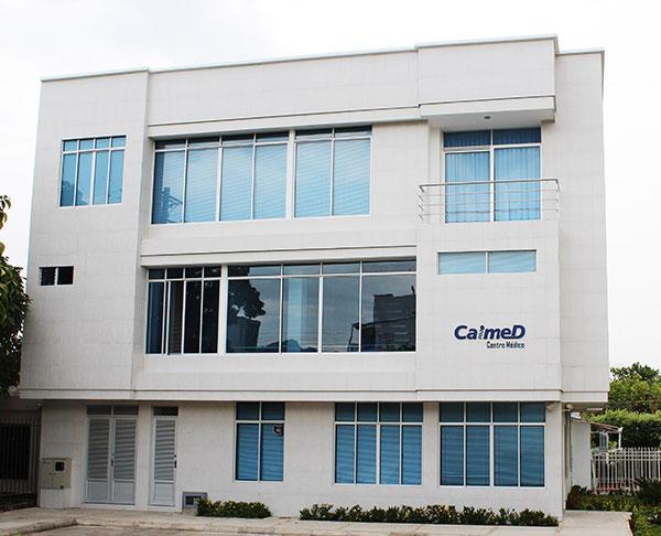 Centro de atención médica e investigación Yopal