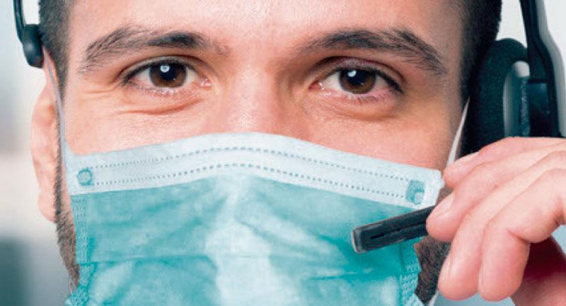 Estudio clínico Herald contra COVID-19 en Colombia