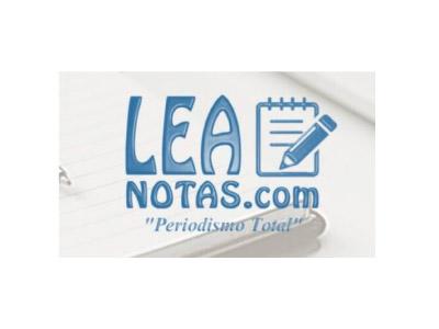 logo leanotas.com